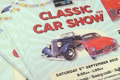 Car Show Mk2
